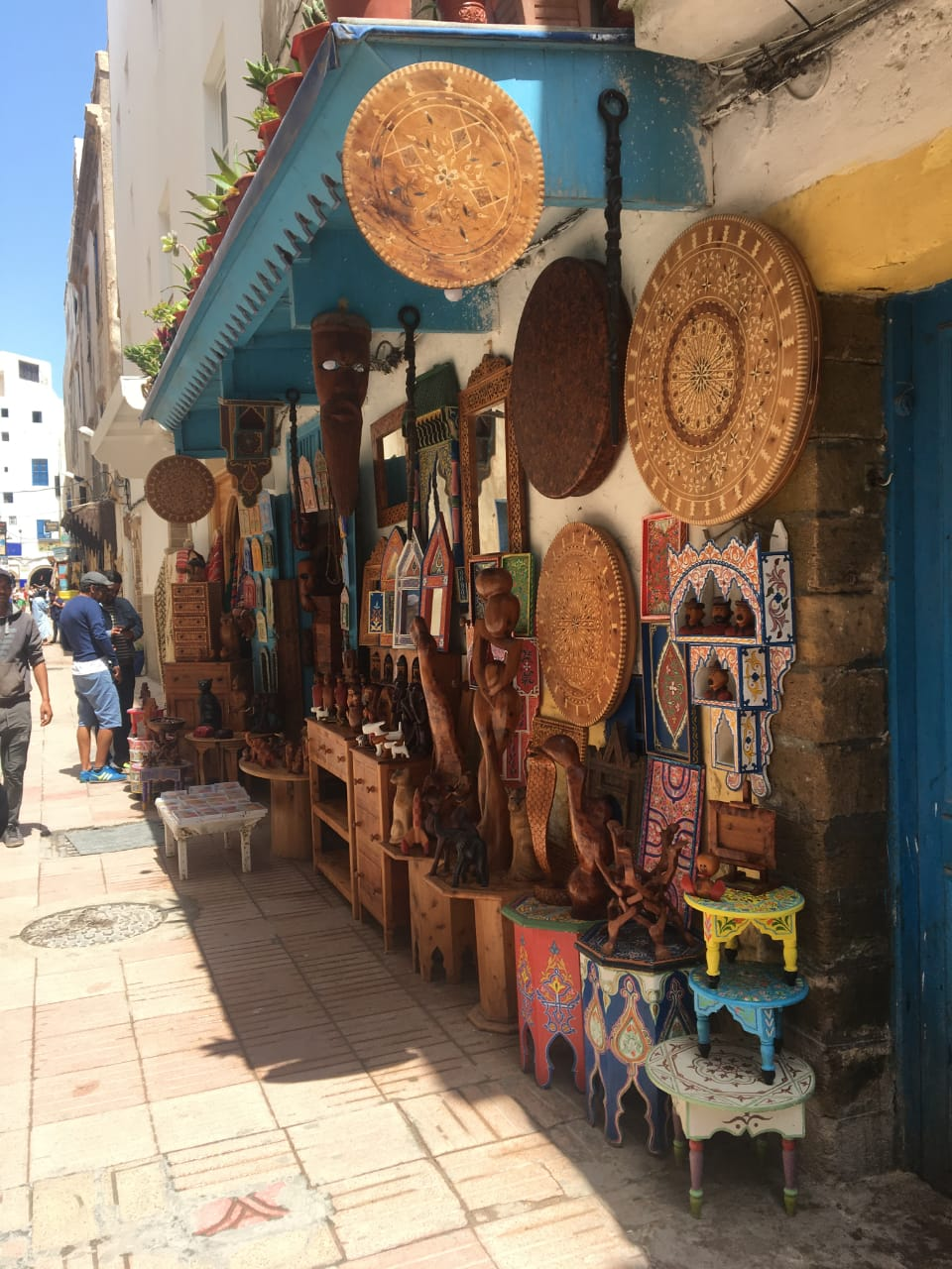 Essaouira - MC Voyages