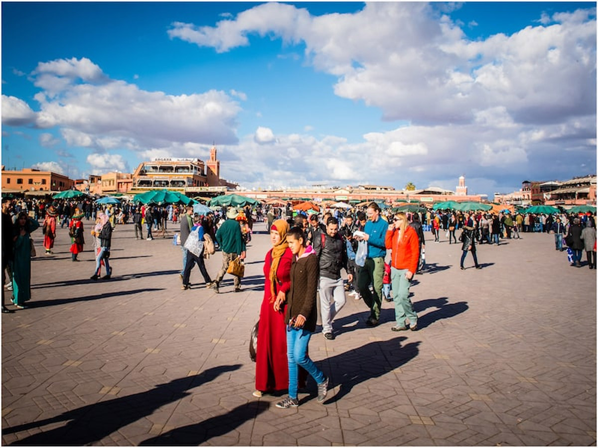 Visite culturelle de Marrakech