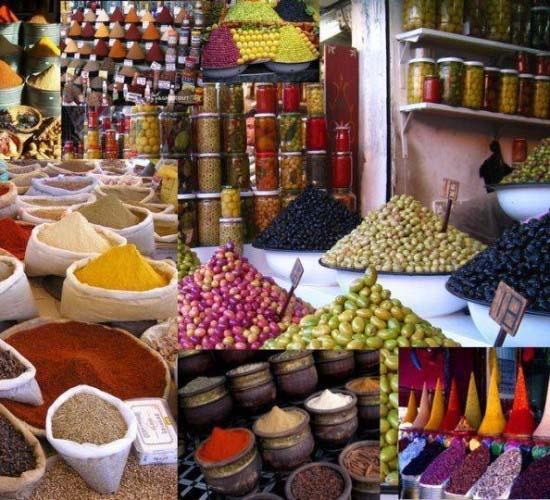 Chasse au trésor - Team Building à Marrakech