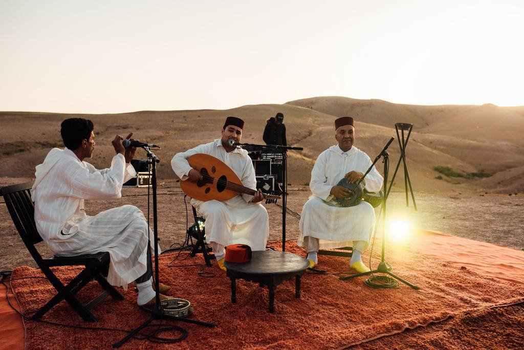 Organisation de mariage au Maroc - MC Voyages